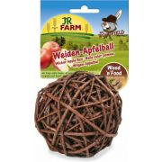 JR Farm Mr. Woodfield vesszőlabda almával 15g