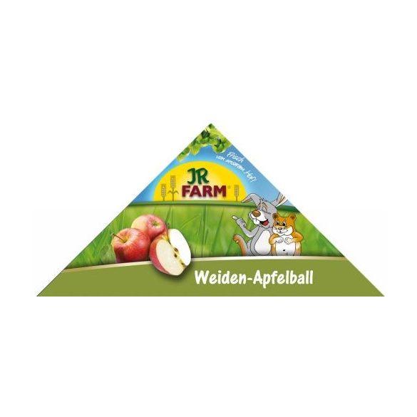 JR Farm Mr. Woodfield vesszőlabda almával 15g