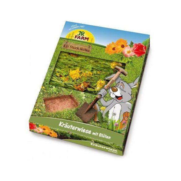"JR Farm ""Back to Instinct"" Rét darab réti virágokkal 750g"