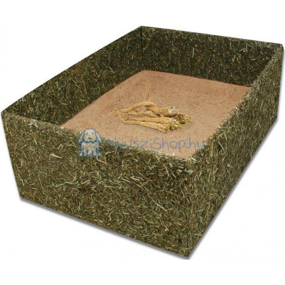 JR Farm Back to Instinct BuddelBox homokkal 5L