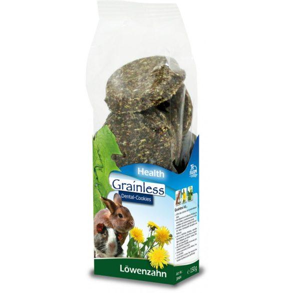 JR Farm Health Dental Gabonamentes sütik - GYERMEKLÁNCFŰ 150g
