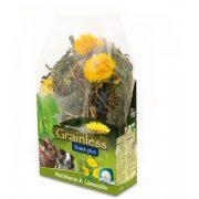 JR Farm Grainless Plus Esti kankalin és gyermekláncfű 100g