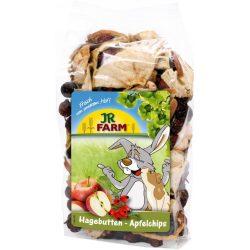 JR Farm Csipkebogyó almaszeletekkel 125g