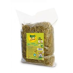 JR Farm Széna Bio-Line 100% 500g
