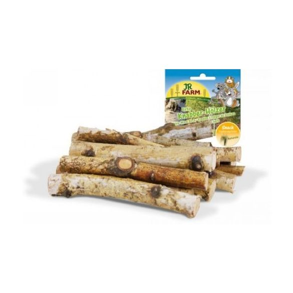 JR Farm Nibble Wood birs ágak 40g