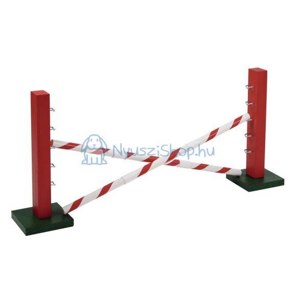 Kerbl Agility Upright Jump - ugró akadály