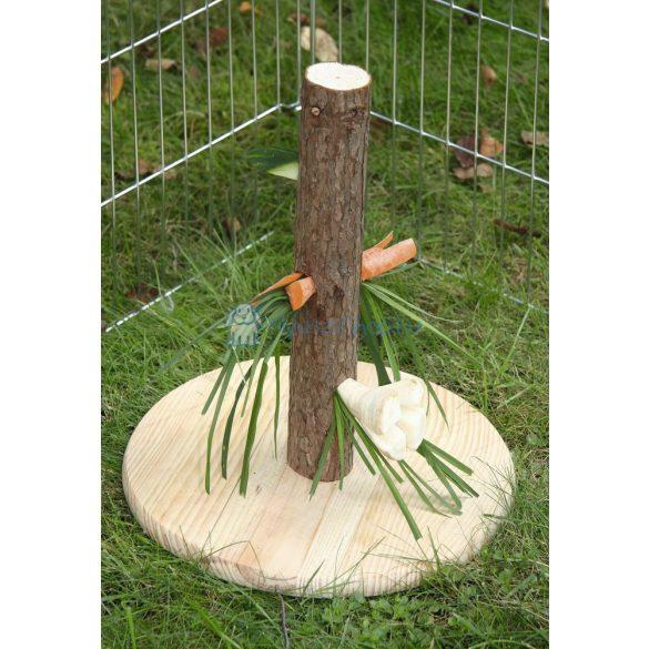 Kerbl Nature Etetőfa 30 cm