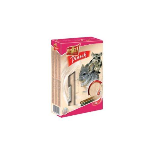 Vitapol chincilla homok 1,5 kg