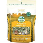 Oxbow Orchard Grass Hay 4 kg