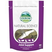 Oxbow Natural Science Joint Support 120g