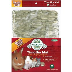 Oxbow Timothy Mat széna matrac