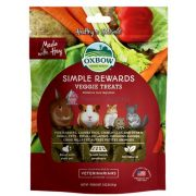OxbowSimple Rewards Veggie Treats - Zöldséges 60g