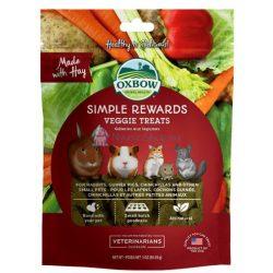 OxbowSimple Rewards Veggie Treats - Zöldséges 60g