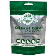 Oxbow Critical Care Apple/Banana 454 g