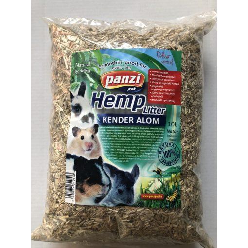 Panzi Kender alom 10L/1 kg