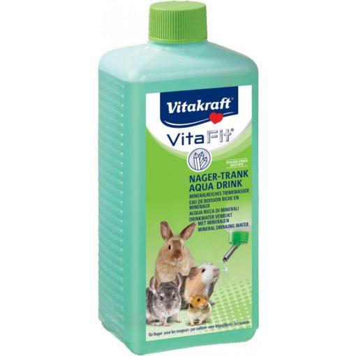 Vitakraft Aqua-Drink ásványi anyagokkal kisállatoknak 500ml