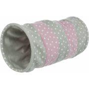 Trixie 4291 színes gyapjú alagút 50 cm