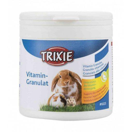 TRIXIE 6025 Vitamin granulátum 175g