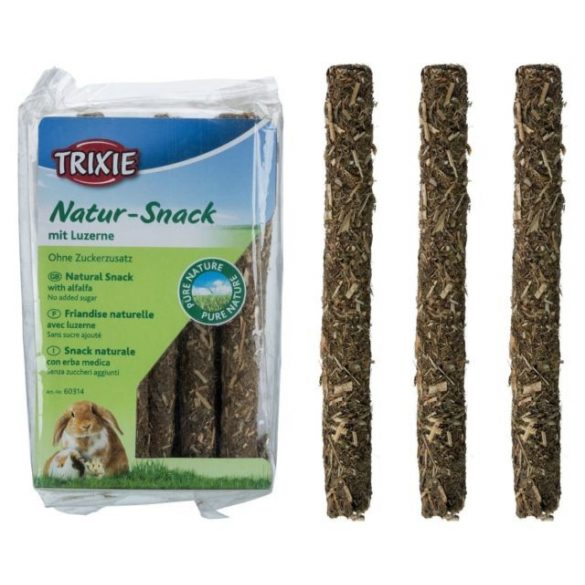 Trixie 60314 Nature Alfalfa snack 70g