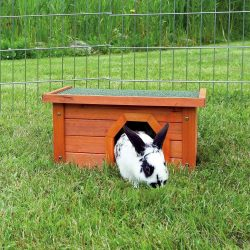 Trixie kis nyúl otthon 40x20x28 cm