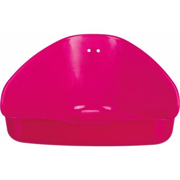Trixie 6254 sarok WC kicsi hörcsögöknek