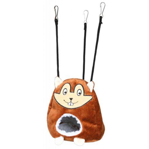 Trixie 62785 Cuddly bújó hörcsögöknek