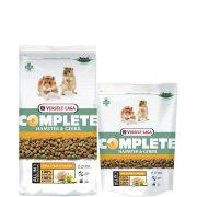 Versele Laga Complete Hamsters & Gerbils 2 kg