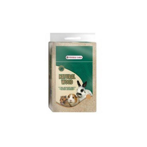 Versele Laga Natural Wood faforgács 2,5kg