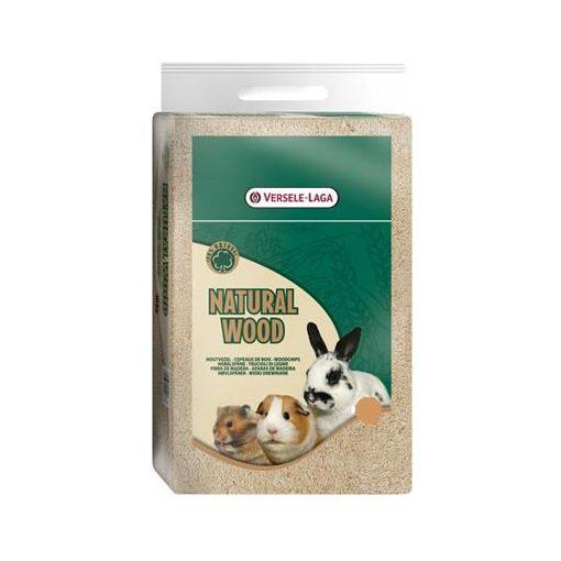 Versele Laga Natural Wood faforgács 4kg