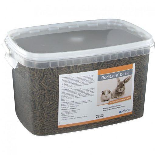 RodiCare® basic - emésztést támogató eleség 4 kg