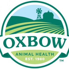 Oxbow vitaminok