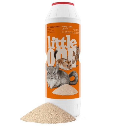 Little One fürdőhomok kisemlősöknek 1kg